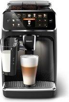 Philips LatteGo 5400 serie EP5441/50 - Espressomachine - Zwart/RVS
