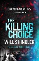 Omslag The Killing Choice