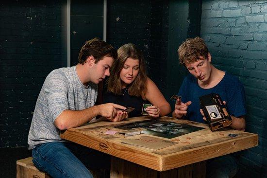 Escape Room The Game: Uitbreidingsset The Break-In