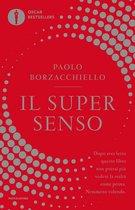 Boek cover Il Super Senso van Paolo Borzacchiello