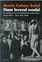 Naar levend model. De opkomst van Amerikaanse kunstenaars. Parijs 1867 - New York 1948
