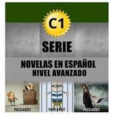 C1 - Serie Novelas en Español Nivel Avanzado
