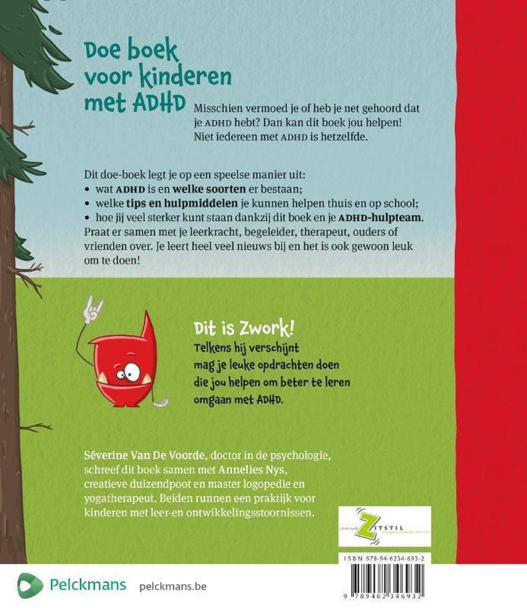 Hulpmiddelen voor jouw ADD of ADHD er   Website4Mama.nl