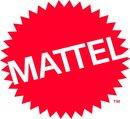 Mattel Stickers voor 13 jaar en ouder