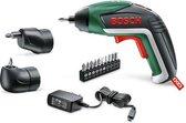 Bosch IXO V Plus Accu Schroefmachine - 3,6V Li-Ion - Incl. 10 bits