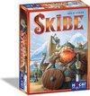 Afbeelding van het spelletje HUCH! SKIBE, Kaartspel NL/ FR/ DE / EN
