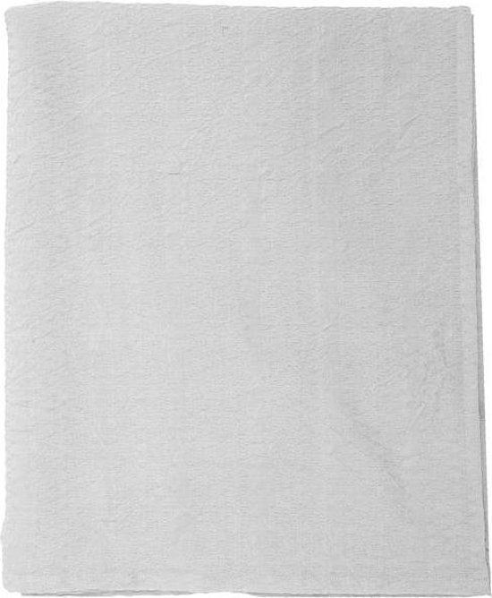Bloomingville - Tafelkleed Katoen Grijs