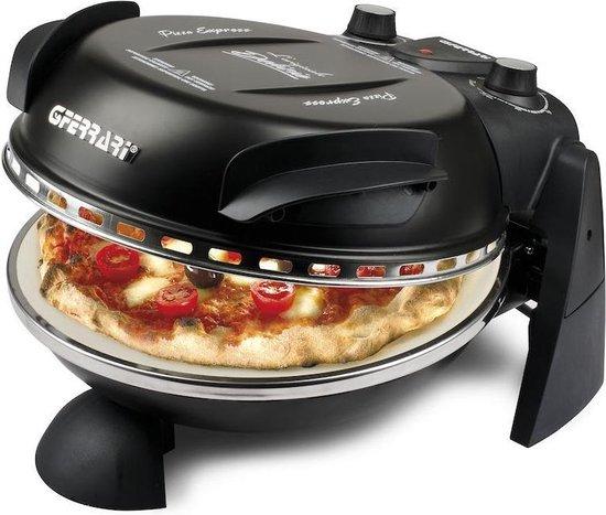 G3Ferrari Pizzaoven Delizia