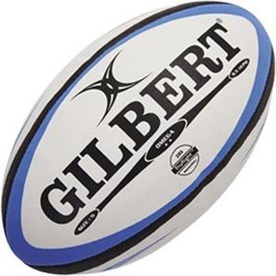 Gilbert Rugbybal Omega – Maat 5