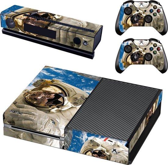 Astronaut – Xbox One skin