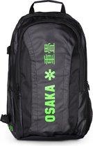 Osaka Large Backpack - Tassen  - zwart - ONE