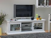 Tvilum Venetië - TV-meubel - 150 cm breed - Wit