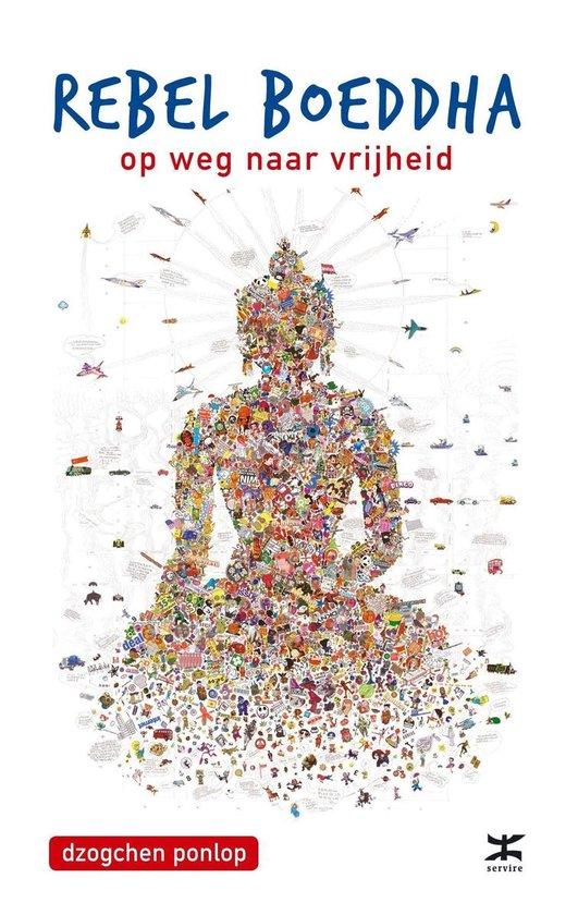 Rebel Boeddha - Dzogchen Ponlop | Readingchampions.org.uk