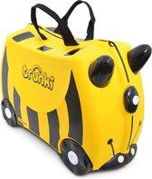 Trunki Ride-On Handbagage koffer 46 cm - Bernard de Bij