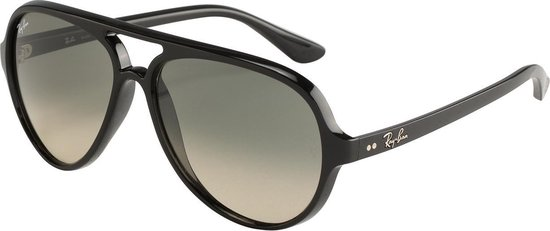 Ray-Ban RB4125 601/32 Cats 5000 zonnebril - 59mm