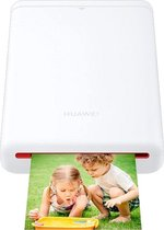 Huawei Pocket Photo Printer - CV80 - Wit
