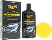 Meguiars Gold Class Carnauba Plus Premium Liquid Wax - 473ml