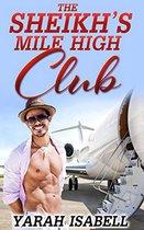 The Sheikh's Mile High Club