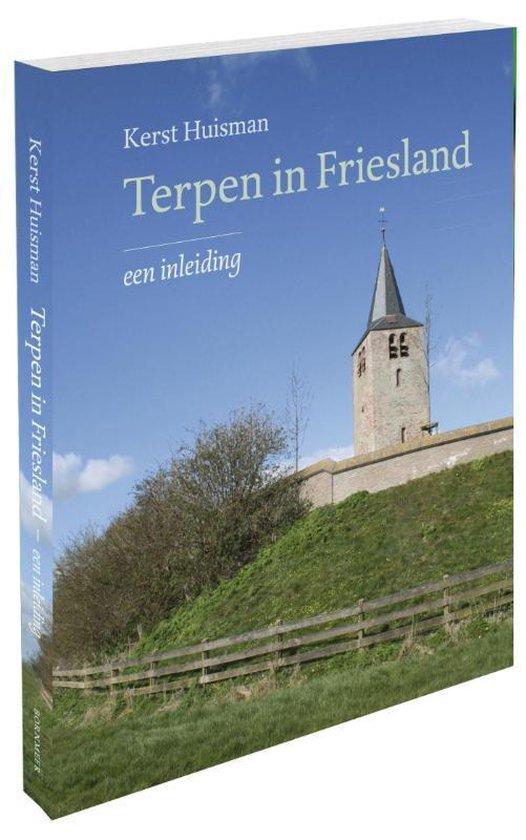 Terpen in Friesland Bornmeer, 2014 - Kerst Huisman |