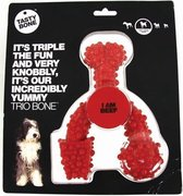 Tasty Bone Trio Bone - Rund - Large