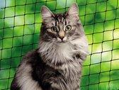 Nobby Kattennet voor Balkon - 4 x 3 meter