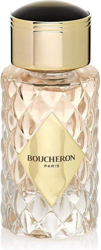 Boucheron Eau De Parfum Place Vendôme 100 ml Voor Vrouwen