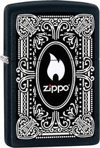 Aansteker Zippo Logo