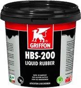 Afbeelding van Griffon Vloeibaar Rubber HBS-200 1 Liter