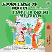 Adoro Lavar os Dentes I Love to Brush My Teeth