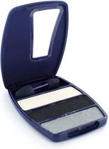 Collection 2000 Total Colour Trio Eye Shadow - 20 Eclipse - Oogschaduw Palet