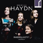 Haydn String Quartets Op. 20 Volume