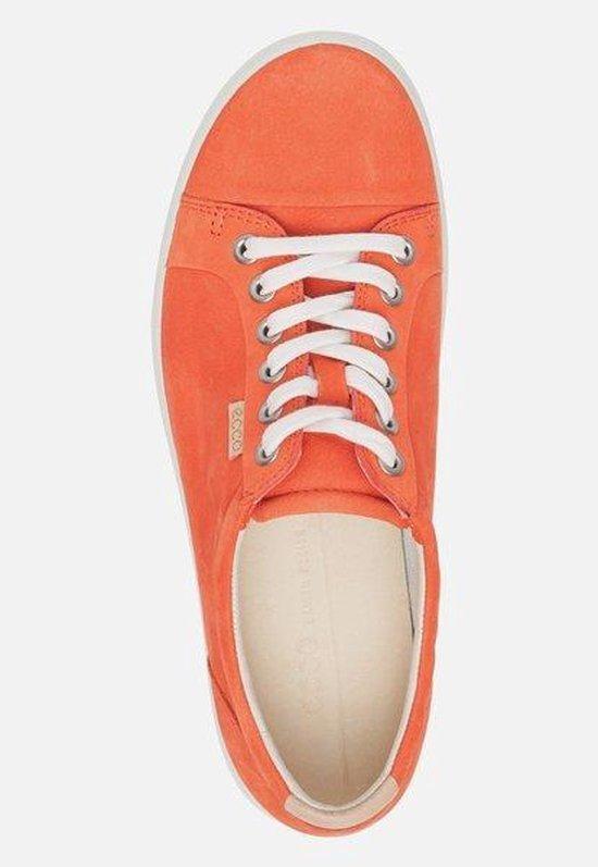 Ecco Soft 7 sneakers oranje - Maat 41 FzFiH901