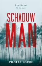 Omslag Schaduwman