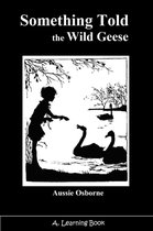 Omslag Something Told The Wild Geese