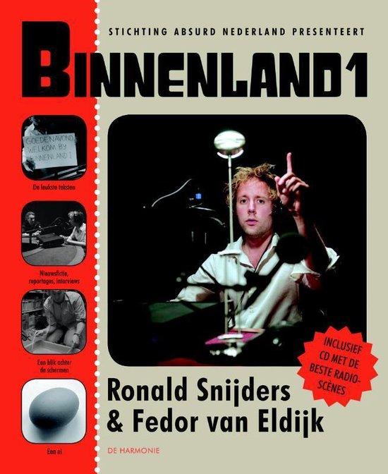 Binnenland 1 - R. Snijders | Fthsonline.com