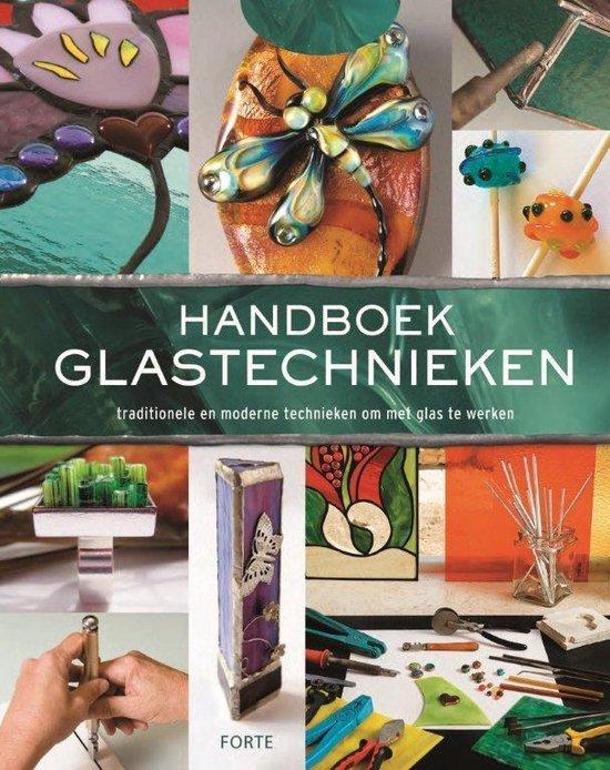 Handboek glastechnieken - Cecilia Cohen |