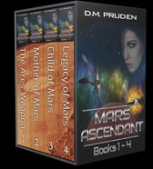 Mars Ascendant Box Set
