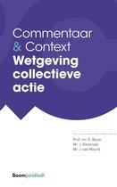 Commentaar & Context  -   Wetgeving collectieve actie