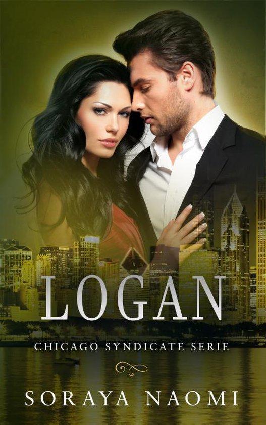 Logan - Soraya Naomi |