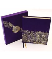 Harry Potter and the Philosopher's Stone (Deluxe Illustrated Slipcased Edition
