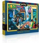 Diagon Alley - NYPC Harry Potter Collectie Puzzel 500 Stukjes