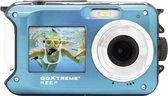 Easypix GoXtreme Reef 24MP Full HD 130g actiesportcamera - Zwart