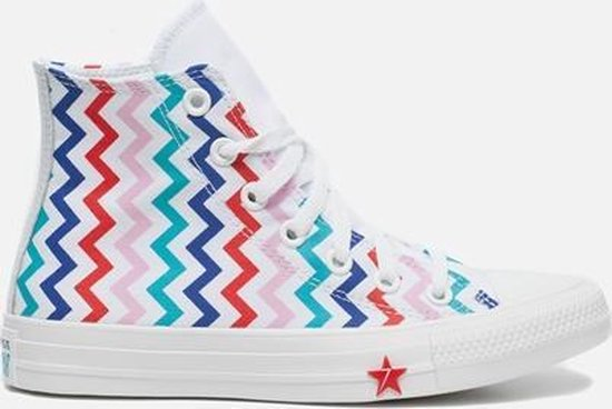 bol.com | Converse Chuck Taylor All Star High Top sneakers ...