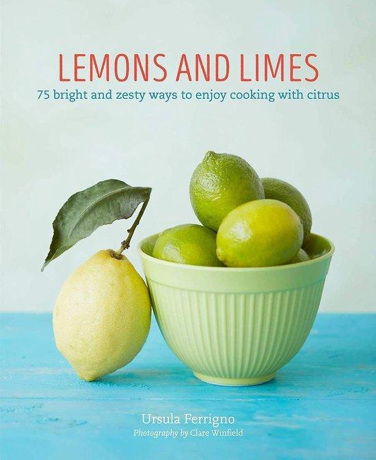 Afbeelding van Lemons and Limes