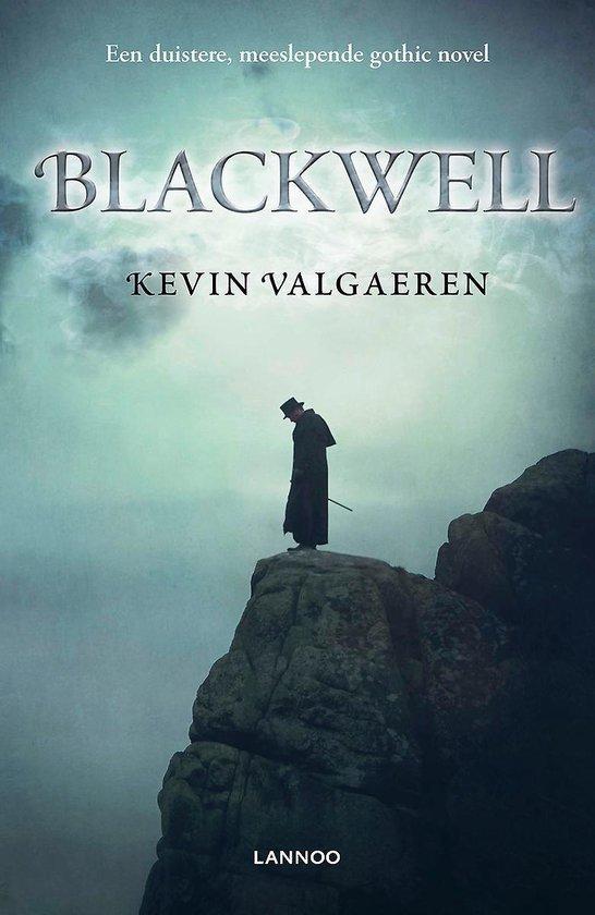 Blackwell - Kevin Valgaeren |