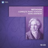 Beethoven: Complete Piano Sona