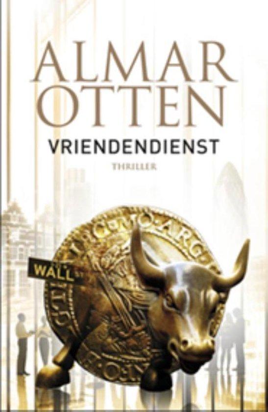 Vriendendienst - Almar Otten | Fthsonline.com
