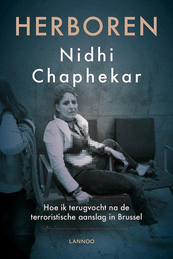 Herboren - Nidhi Chaphekar | Fthsonline.com