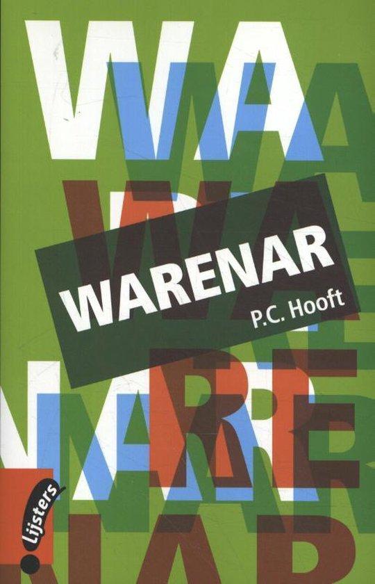 Klassieke lijsters Warenar - Hooft |