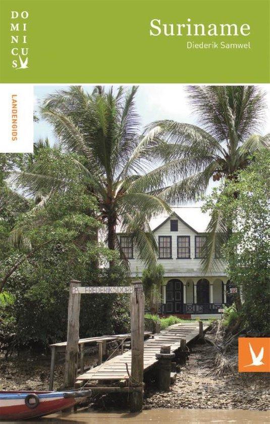 Dominicus - Suriname - Diederik Samwel |